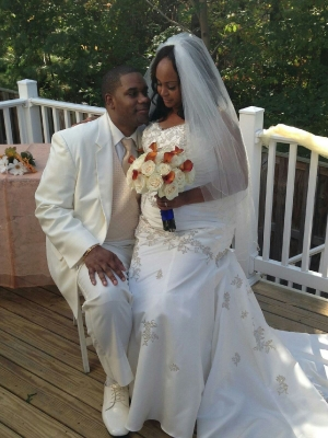 Mr & Mrs Thedrus Rayzer